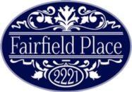 logo, Fairfield Place, 2221